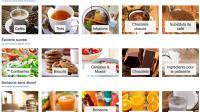 Plus de 30 000 types de produits sont proposés sur la partie épicerie.