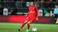 Angel Di Maria est l'homme en forme du PSG avant le déplacement à Metz.