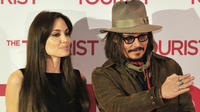 Angelina Jolie et Johnny Depp sont amis depuis des années