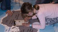 Les enfants peuvent explorer les océans au Jardin des plantes