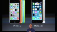 Apple a présenté ce mardi 10 septembre deux nouveaux iPhones, le 5S et le 5C un modèle à bas prix.