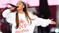 Ariana Grande est devenu le symbole d une jeunesse blessée mais courageuse