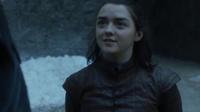 Arya Stark est la nouvelle coqueluche des fans de Game of Thrones.