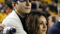 Mila Kunis et Ashton Kutcher confirment attendre un heureux événement