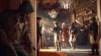Image tirée du jeu Assassin's creed Unity