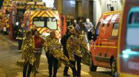 De nombreux Français sont sans nouvelles de leurs proches depuis les événements de vendredis soir.