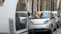 Autolib' compte en effet 2 900 Bluecar réparties dans 900 stations.