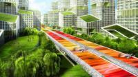 Voilà à quoi pourrait ressembler les autoroutes pour drones.