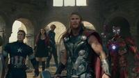 Au-delà de leurs pouvoirs et gadgets, Captain America, Thor ou Iron Man ont aussi une âme politique.