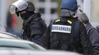 Des hommes du GIGN lors d'une opération [Jean-Christophe Verhaegen / AFP/Archives]