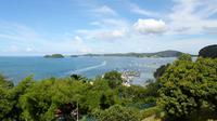 A Mayotte, la population vit dans l'angoisse depuis qu'un phénomène de séismes en essaim sévit [Ornella LAMBERTI / AFP/Archives]