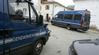 Des gendarmes en intervention [GEORGES GOBET / AFP/Archives]