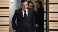 François Fillon le 8 mars 2017 à Paris [Eric FEFERBERG / AFP]