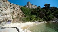 Le fort de Brégançon le 20 juin 2014 [Bertrand LANGLOIS / AFP/Archives]