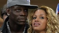 Mario Balotelli a demandé sa petite amie, Fanny Neguesha, en mariage au Brésil