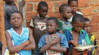 Ecole à Bangui