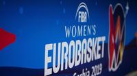 Les demi-finales, les matchs de classement et la finale de l'Euro 2021 se dérouleront à Paris-Bercy.