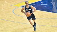 Tony Parker arrive en fin de contrat avec les Spurs.