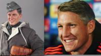 Bastian Schweinsteiger a déjà entamé une action en justice.