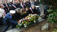 Hommage aux sept victimes de Mohamed Merah, le 18 mars 2016 à Toulouse [ERIC CABANIS / AFP]