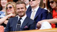 David Beckham est décrit comme un mari romantique et un père dévoué.