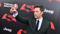 Ben Affleck va réaliser le prochain Batman