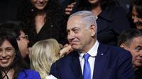 Selon les médias, Benjamin Netanyahou est sur la voie d'un cinquième mandat de Premier ministre israélien.