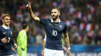 Karim Benzema pourrait de nouveau être autorisé à entrer en contact avec Mathieu Valbuena.