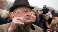 Frigide Barjot a annoncé son intention de porter plainte contre Pierre Bergé
