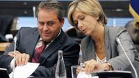 Xavier Bertrand et Valérie Pécresse ont remporté les régions NPDCP et Ile-de-France
