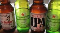 La consommation de bière diminuerait de 21% les risques de diabète chez les hommes.