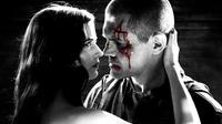 """Eva Green et Josh Brolin dans """"Sin City : j'ai tué pour elle"""""""