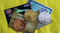 Entre 3 et 6% des Français possèderaient de la crypto-monnaie.