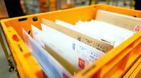 Cette mention permet de traiter spécifiquement un envoi destiné à des professionnels ou des particuliers.