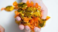 Les bonbons en papillote viennent d'un confiseur qui portait le nom de Papillot.