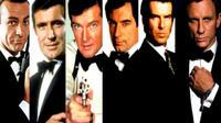 Tous les acteurs ayant interprété le célèbre espion font partie du Commonwealth.