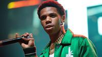 Le rappeur Boogie with da hoodie est la nouvelle sensation du rap américain.
