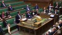 Le gouvernement britannique a repoussé le vote des députés sur son nouveau projet de loi sur le Brexit.