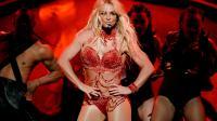 Britney Spears lors de la cérémonie des Billboards Music Awards, à Las Vegas, en mai 2016.