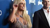 Britney Spears rêvait d'avoir une comédie musicale.