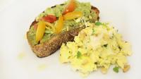 Le réseau ferré portugais recommande à ses usagers de prendre un petit-déjeuner.