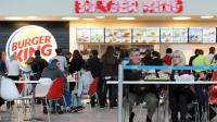 Le Burger king de Marseille / image d'illustration
