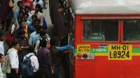 Des boutons d'alarme vont être installés dans tous les bus publics en Inde pour lutter contre les agressions sexuelles