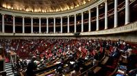 Les députés à l'Assemblée nationale le 1er août 2017 à Paris [PHILIPPE LOPEZ                       / AFP/Archives]