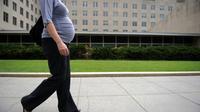Dans une étude sur le tabagisme pendant la grossesse publiée le 31 mars 2016, des scientifiques montrent que des altérations dans l'ADN étaient encore visibles chez des enfants plus âgés dont la mère a fumé pendant la grossesse [TIM SLOAN / AFP/Archives]