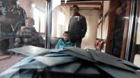 Lors du premier tour des municipales, le 23 mars 2014 [Frederick Florin / AFP]