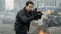 Mark Wahlberg dans le film «22 Miles» sur Canal+.