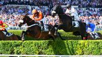 Huit grandes courses d'obstacles sont prévues dimanche à l'hippodrome d'Auteuil, à Paris.