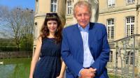 Patrick Poivre d'Arvor et Manon Savary mettent en scène Don Giovanni