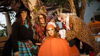 Célébrer Halloween à Europa Park pour jouer à se faire peur